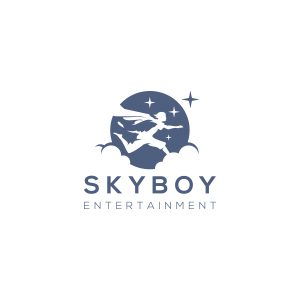 logo skyboy entertainment