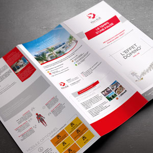 brochure institut marc elie